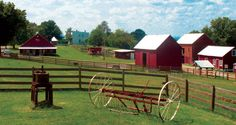 Oxon Cove Park and Oxon Hill Farm - Educational Farm, History Exhibit and Petting Zoo in PG County.