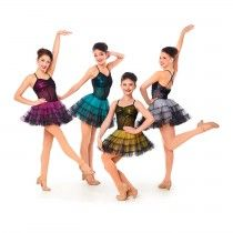 9fd117695 Colours Of The Wind Trio Costumes, Cute Dance Costumes, Jazz Costumes,  Theatre Costumes