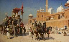 Army of the Mughal Empire