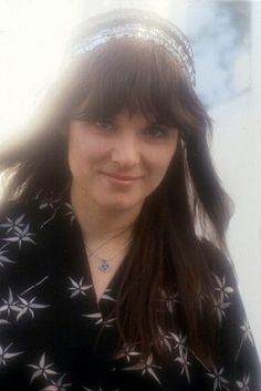 Ann Wilson...most amazing voice ever.