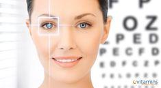 5 Ways to Improve Your Eyesight Naturally Forget surgery—these tips could help you improve your eyesight Diabetic Eye Disease, Free Contact Lenses, Lasik Eye Surgery, Eye Sight Improvement, Healthy Eyes, Healthy Life, Eye Exam, Eye Doctor, Ayurvedic Medicine