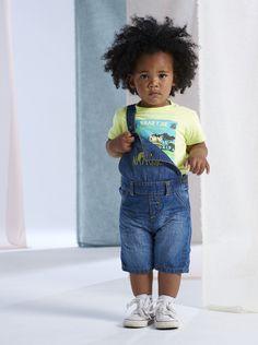 Naartjie Summer 1 Baby Boy (3-36 months)