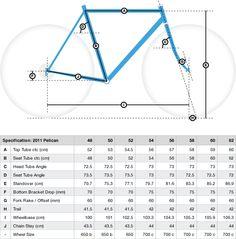 pelican geometry