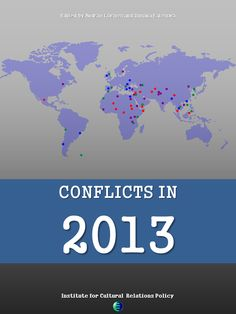 "ICRP's ""Conflicts in 2013"""