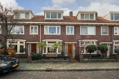 Tussenwoning Uranusstraat 37, Haarlem