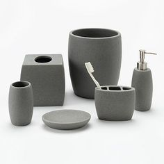 Home Classics® Tranquil Sands Bath Accessories