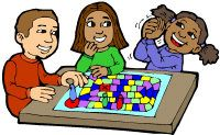 Social Games social game