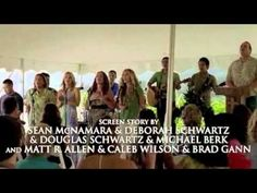 """From """"SOUL SURFER"""" (2011) Awesome hawaian church scene. Worship team singing """"Blessed Be Your Name"""""""