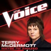 Subscribe » Terry McDermott  HOPE TERRY WINS@