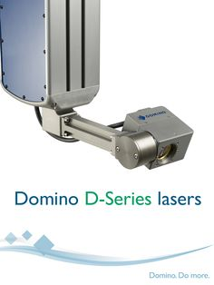 The D-Series laser system produces unlimited lines  of text in any orientation, and in many fonts and  sizes. It is equally suitable for both graphics and  2D datamatrix codes. All are permanently applied  to a wide range of materials from low to high  production line speeds.