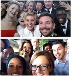 The Oscars and Corporate Culture