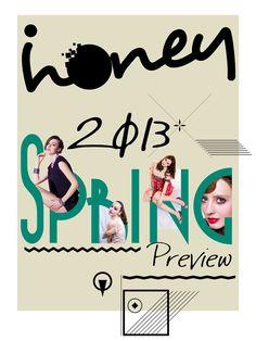 Vol.641 ihoney Cover