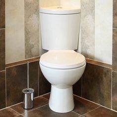Kerra Kompakt WC KR 61 z deską Kup bezpośrednio w sklepie online OBI