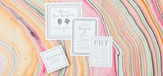 Wedding Suite by Thea Kennedy