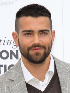 mens 30 over hairstyle | Jesse Metcalfe-Short Haircuts for Men Over 30 l www ...