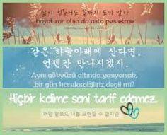 Korece sözler, aşk sözleri, korece öğreniyorum, korean <3