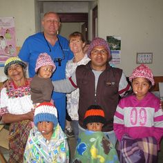 DR. OEHLER AND HIS WIFE, Michele, had an incredible opportunity to join a dental humanitarian team in Guatemala in March 2016. We want to say THANK YOU to all those who gave us donations to help support this project.