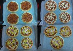 Millet Crust Pizza | Healthy Gluten Free Veggie Pizza | Cooking From Heart Gluten Free Pizza, Gluten Free Diet, Sauce Recipes, My Recipes, Flat Pan, Millet Recipes, Regular Pizza, Veggie Pizza