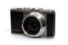 A Few New Images of Kodak's S1 Micro Four Thirds Camera Appear
