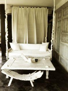 by bjørkheim - interior and inspiration: Morabito Art Villa - Paradise