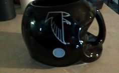 Atlanta Falcons Sports Concepts Ceramic Coffee Mug