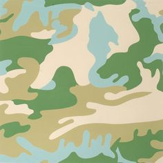 camouflage, 1987...