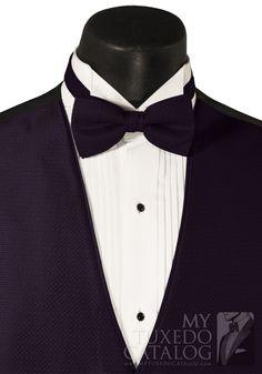Lionel loves this Aubergine color