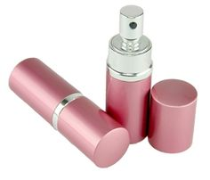 """Kiss It"" Lipstick Disguised 18% Pepper Spray       jaimie.damselpro@gmail.com"