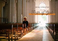 My very first post from #BeingChristineSeries! My name, Christine, means: follower of Christ. So, I think you're smart enough to connect the dots and see the theme of this new series in my blog ;) #Christian #Catholic #Fear #Faith