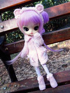 ~ Little Bear ~ | por .~Sui~.