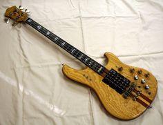 Phil Lesh Ibanez Bass Guitar Grateful Dead 1977