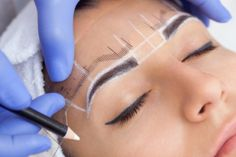 Eyebrow Microblading in Cambridge by Instabeauty
