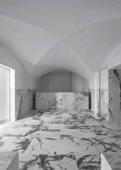 CVDB arquitectos | Tapestry Museum