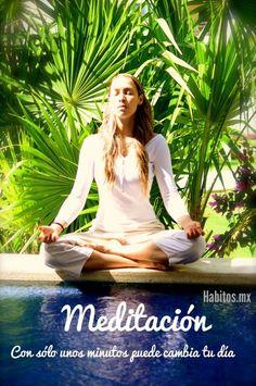 Buenos hábitos - meditación