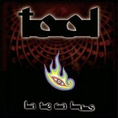 Tool - Lateralus- 2 LP