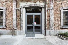 viale col di lana 8 - 20136 Milano