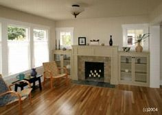 Ballard Bungalow - Seattle Real Estate Investors - I Buy Houses for Cash - Fixer Uppers too