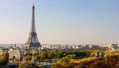 De Stad die we allemaal kennen; Parijs