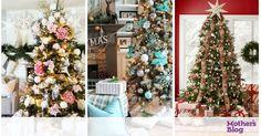 Διαλέξτε μια από τις 68 προτάσεις μας και διακοσμήστε το χριστουγεννιάτικο δέντρο σας!