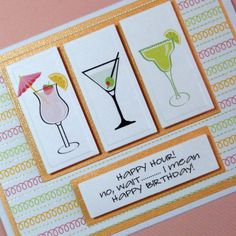 Funny Birthday Card Birthday Card for Friend