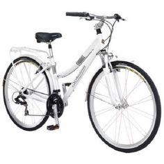 Schwinn Women's Bike Road Mountain Trail Exercise Cruiser Beach Sports Bicycle  #Schwinn