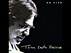 Medo de Amar (Vinícius de Moraes) - Tom Jobim