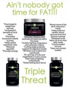 taking all these 3 products will help you become a new you! Want to know how you can get 40% off each of these? Text me if you're interested  2042235825
