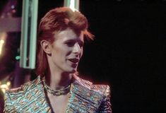 Stone Age Man, Mick Ronson, Jean Genie, David Bowie Ziggy, Pretty Star, This Is Your Life, I Have A Crush, Ziggy Stardust, Cosmic Girls