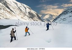 snow hiking stock photos - Google Search