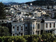 about-usa:  San Francisco - California - USA (byFrancisco...