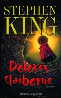 stephen kings - dolores claiborne