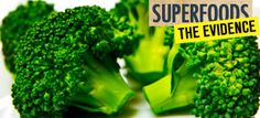 Is broccoli a superfood? - NHS Choices