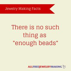 Crazy in Love with Beads Jewelry Making Ideas