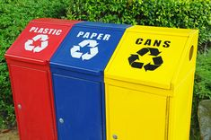 Five Steps to Starting a Community Recycling Program for Good